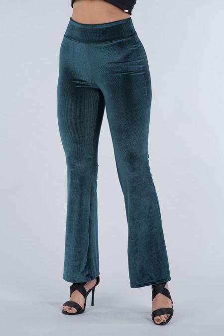 Leggin para Mujer Color Verde Ref: 103420 - E.U - Talla: 8